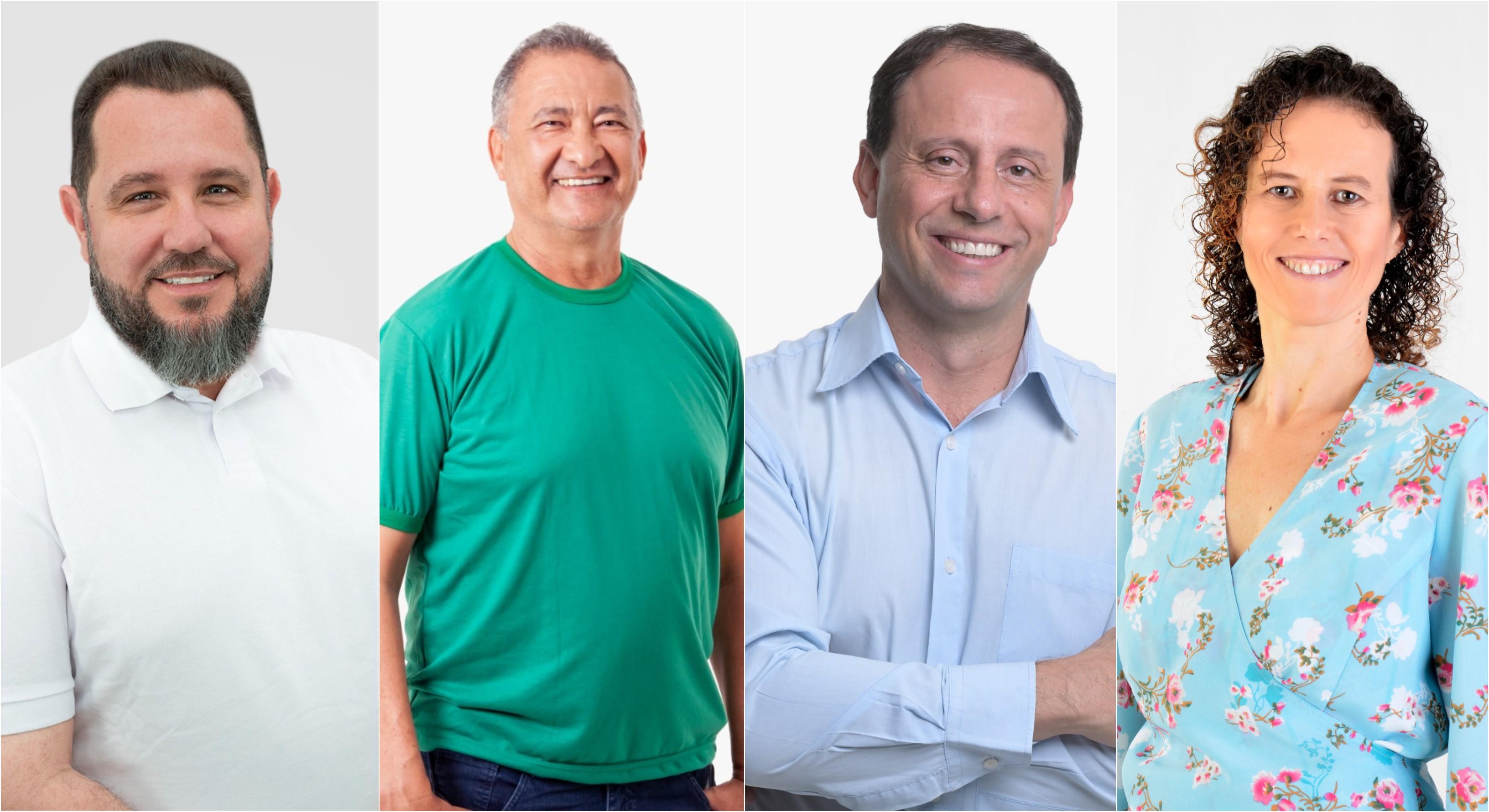 Eleição na UFRR: veja as principais propostas dos candidatos a reitor e vice - Notícias - Plantão Diário