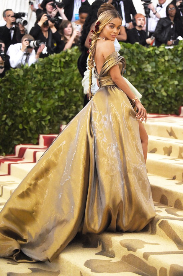 Jasmine Sanders (Foto: Getty Images)