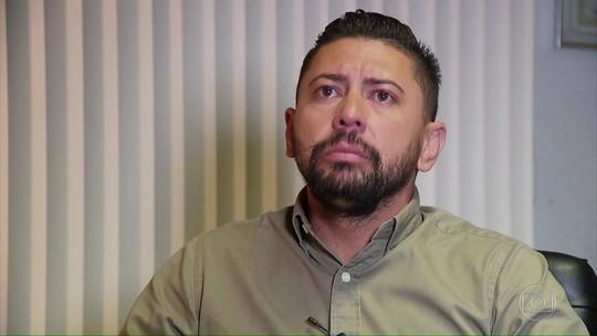Edison Brittes pode ser parte de rede criminosa, aponta investigação