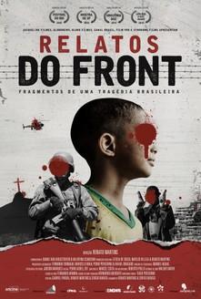 filme Relatos do Front