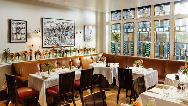 Os 30 melhores restaurantes em Londres (Foto: Greg Funnell)