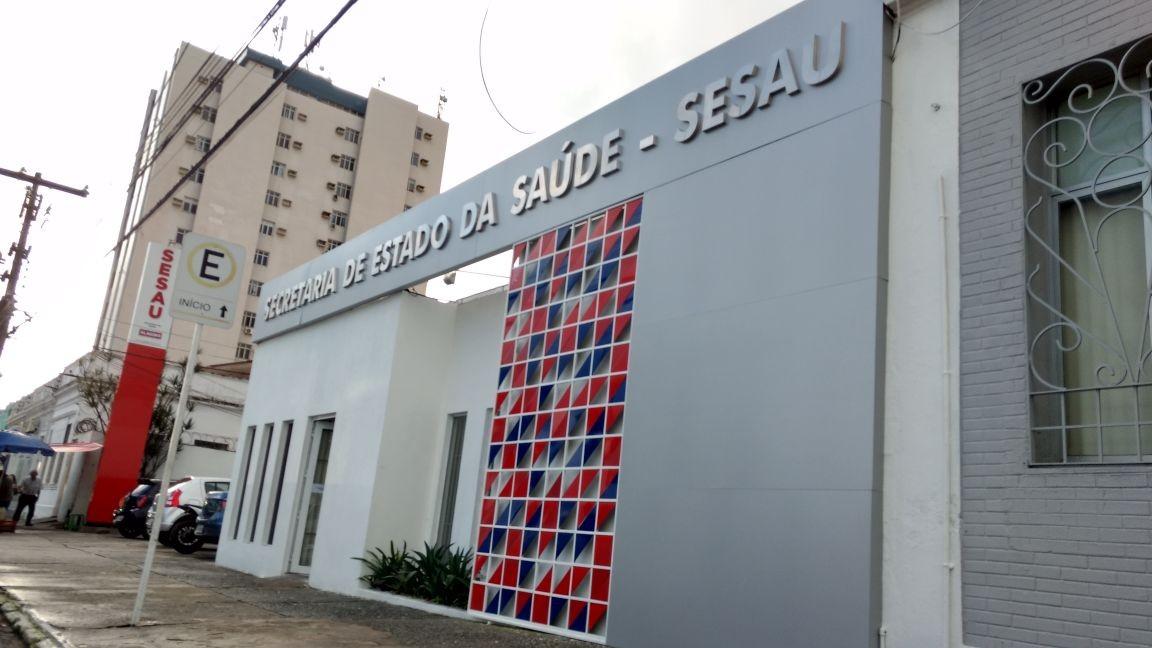 Sesau abre seleção para contratação temporária no hospital do Agreste, em Arapiraca