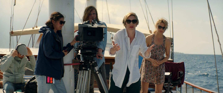 Mulheres no cinema: as diretoras no Festival de Cannes 2019 (Foto: Divulgação )