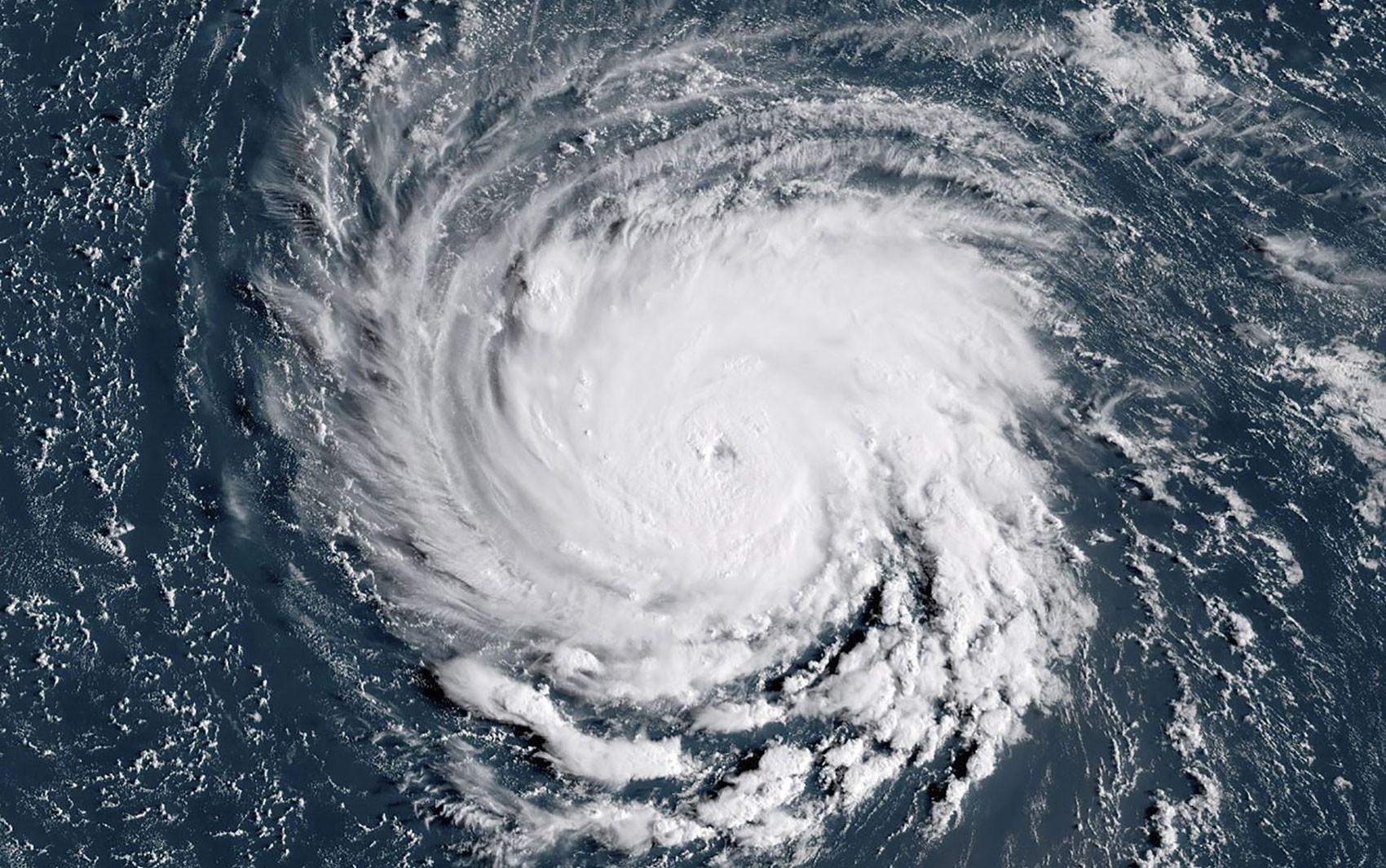 Como são escolhidos os nomes dos furacões?
