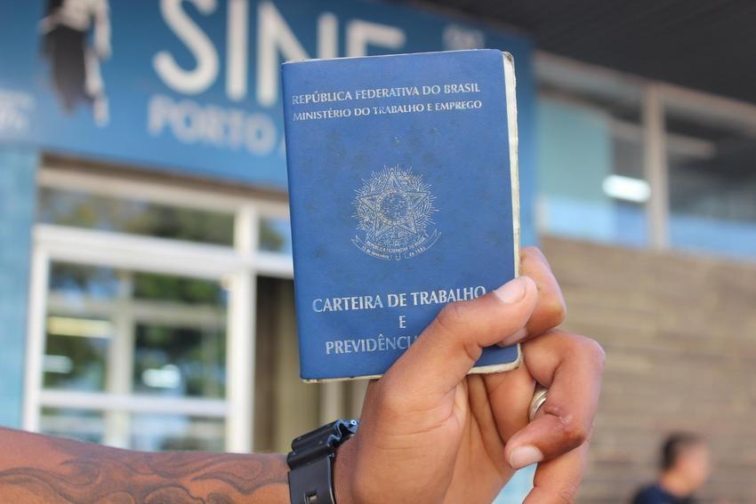 FGTAS/Sine tem mais de 4 mil vagas de emprego abertas; maioria não exige experiência