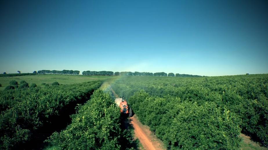 Veículos autônomos são uma das principais tendências para a agricultura nos próximos anos