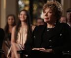 Shirley MacLaine  em cena de Glee | Reprodução