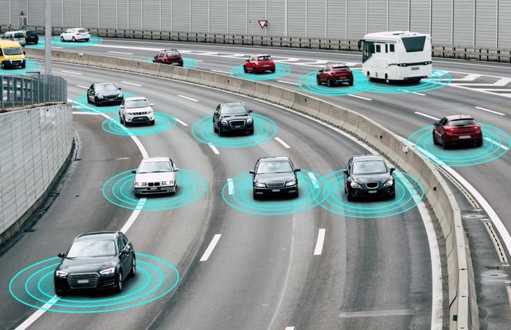 carros autônomos - carro autônomo - cidades inteligentes - smart cities (Foto: Getty Images)