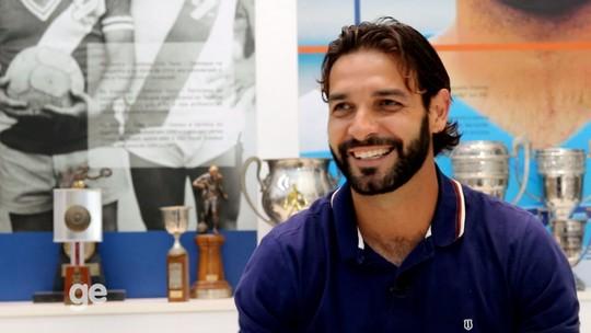Como se fosse ontem: Gilsinho relembra gol e fake news no jogo do acesso à Série A3 em 2009