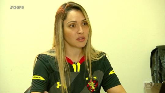 Gerente de Futebol do Sport abre vaquinha virtual para pagar R$ 40 mil em cirurgia de tumor