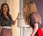 Carolina (Juliana Paes) e Eliza (Marina Ruy Barbosa) em 'Totalmente demais' | TV Globo