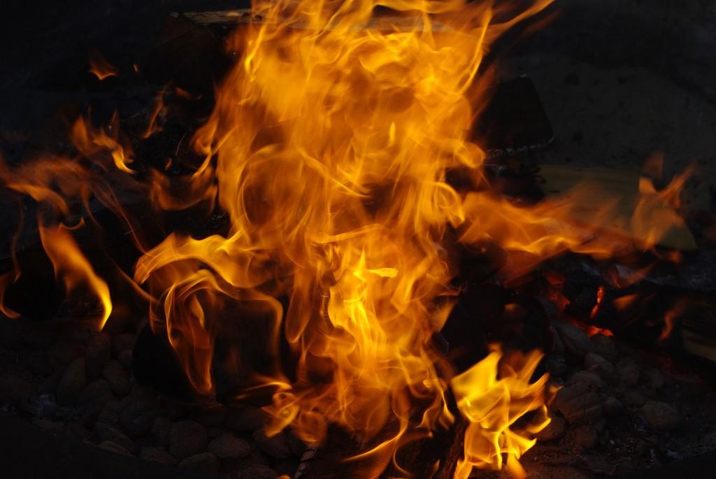 Para californianos, incêndios não são novidades — mas a intensidade dos mais recentes, sim (Foto: Flickr/ksuwildkat)