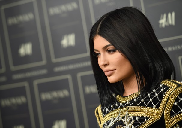 Kylie Jenner (Foto: Getty Images)