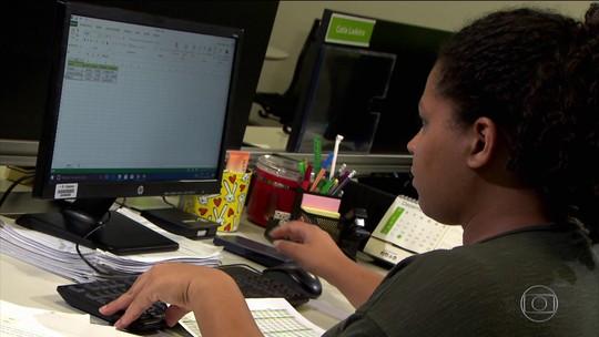 Jovens de 14 a 29 anos são os que mais sofrem com o desemprego