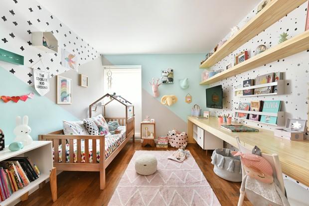 Decoração de quarto infantil: 15 marcas de design para apostar (Foto: Sidney Doll )
