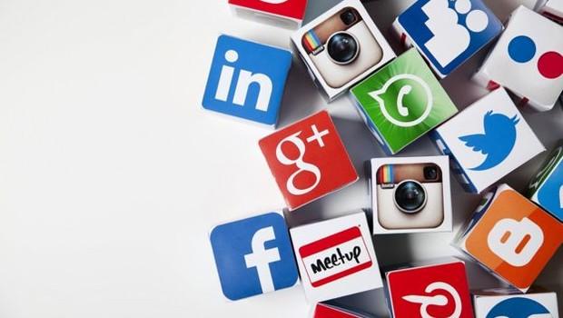 O Google é dono de mais de 70 empresas de internet, incluindo alguns dos principais serviços de mídias sociais (Foto: Getty Images via BBC)