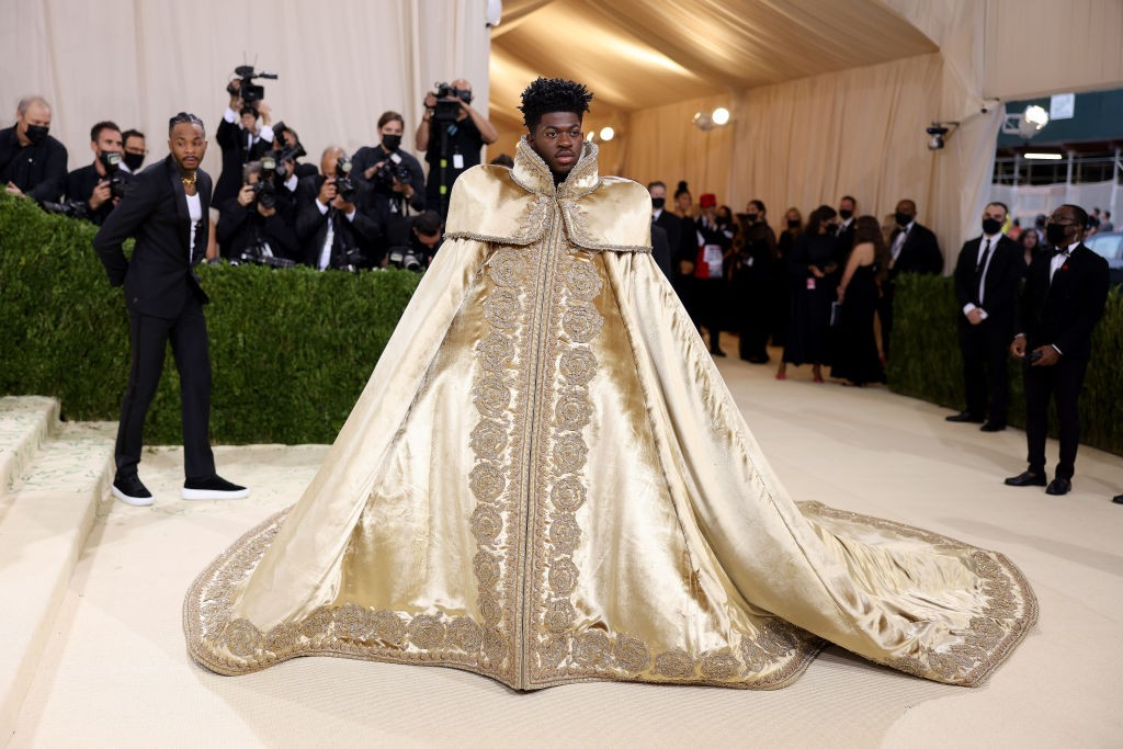 Lil Nas X (Foto: Getty Images)