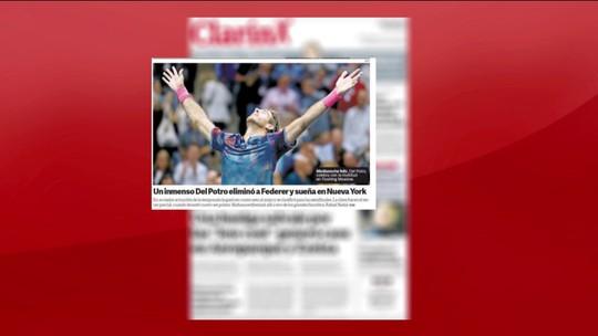 Campeão do mundo, Kempes usa vitória de Del Potro para criticar seleção argentina