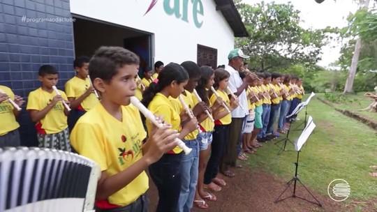 Relembre mais cidades, histórias e talentos no especial de Dia do Piauí