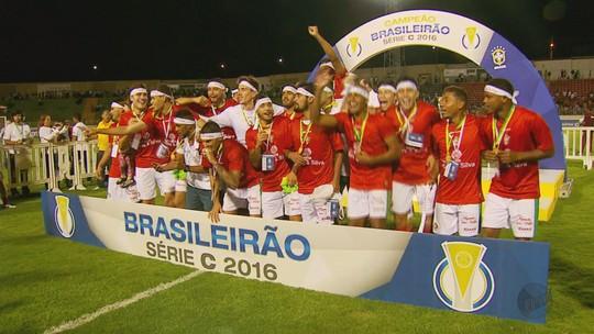 Guarani desafia traumas recentes contra o Boa para evitar pior sequência da temporada