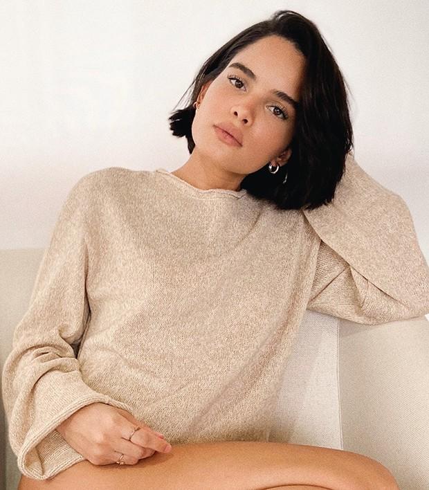 Carol Macedo (Foto: Divulgação)