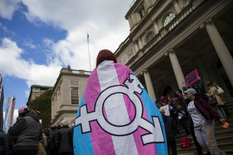 Dia da Visibilidade Trans (Foto: Getty Images)