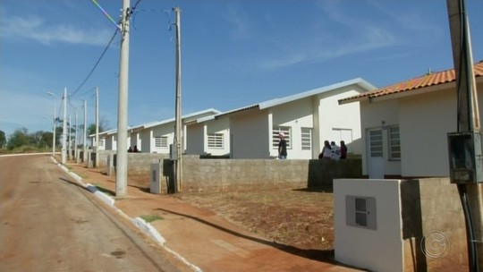 Casas da CDHU são entregues na região de Itapetininga neste sábado