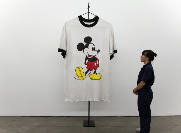 Os artistas eleitos para participar da exposição relembram a influência do personagem na arte e nos mais diversos produtos da cultura pop (Foto: Business Wire/ Reprodução)