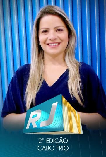 RJ Inter TV 2ª Edição