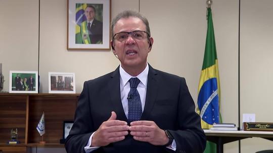 Proposta de privatização: ministro diz que governo não tem verba para manter Eletrobras