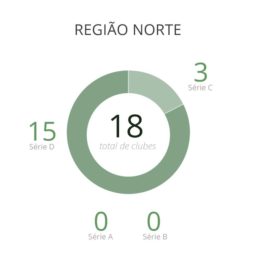 Brasileirão 2020 - Norte OK — Foto: Arte/GloboEsporte.com