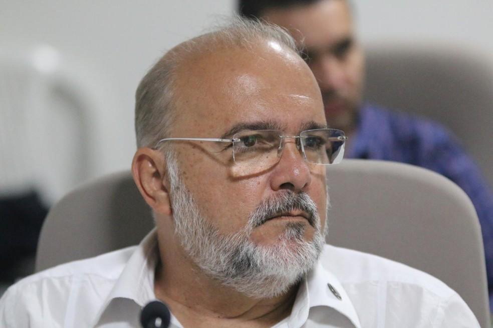 Sérgio Meira vê com bons olhos o retorno do Nordestão — Foto: Raniery Soares / FPF-PB