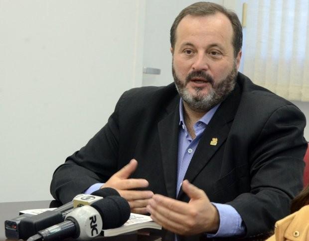 Secretários do Governo de SC testam positivo para coronavírus