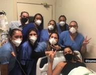 Ivy Moraes é submetida a cirurgia de emergência após abscesso cutâneo