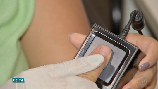 Em MT, cerca de 30% dos eleitores já fizeram o cadastro biométrico