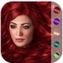 Hair Color Change Photo Editor