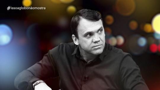 Carão de Petkovic vai parar no Fantástico #issoaglobonaomostra