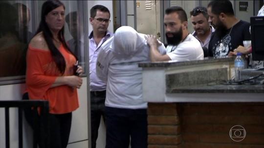 Polícia prende 2 suspeitos de matar meninas de 3 anos em SP