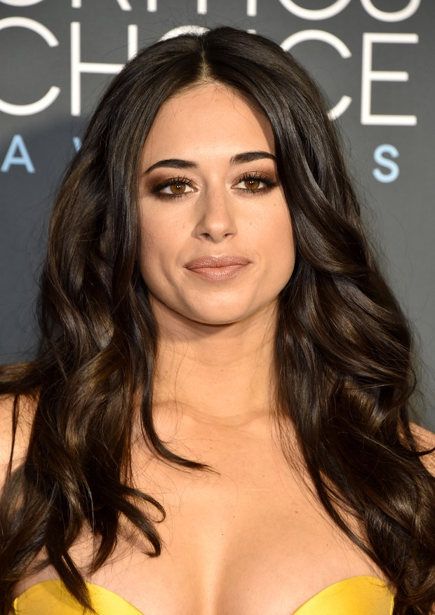 Jeanine Mason (Foto: Getty Images)