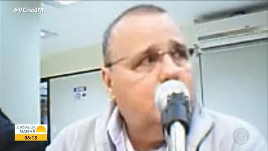 Ex-ministro Geddel pede transferência para algum presídio de Salvador