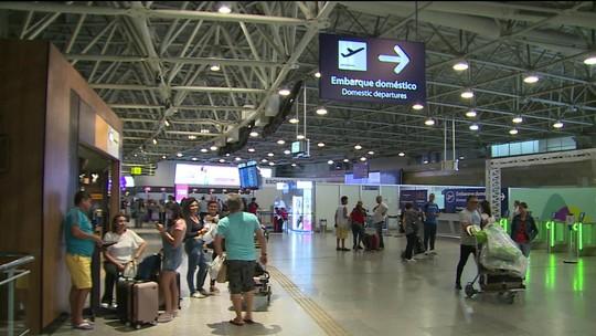 Leilão de aeroportos deve atrair grandes grupos estrangeiros, diz secretário de Aviação