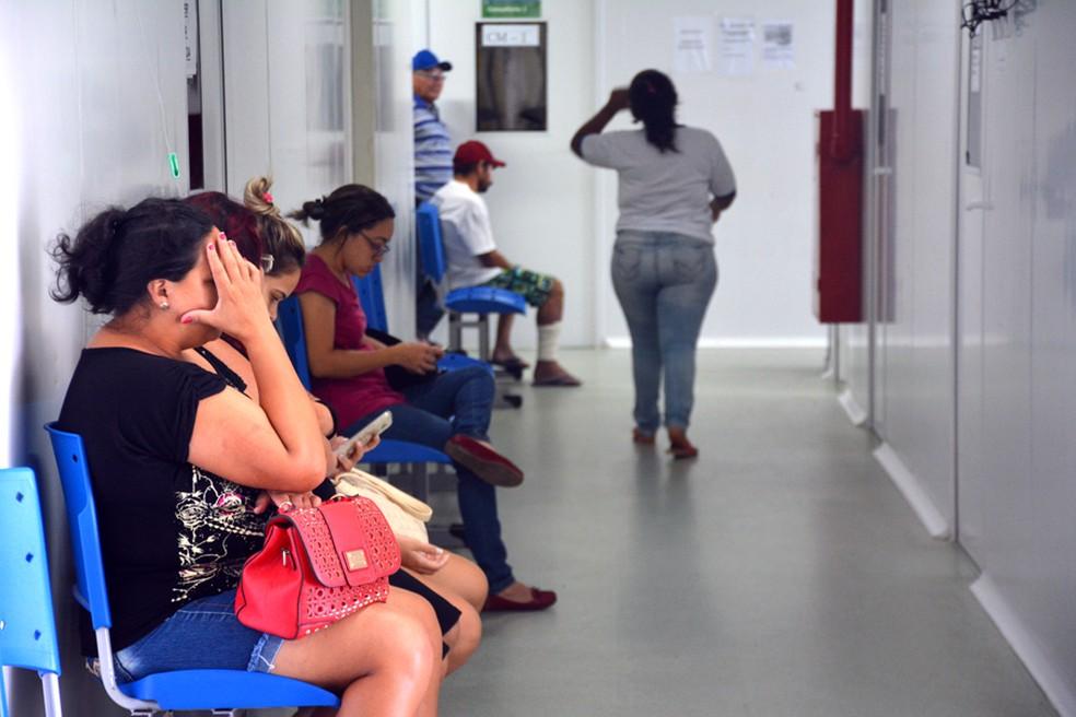 Caso aconteceu na UPA Nova Esperança, em Parnamirim (Foto: arquivo) (Foto: Prefeitura de Parnamirim/Divulgação)