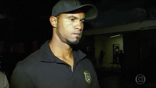 Supremo decide mandar o goleiro Bruno de volta para a cadeia