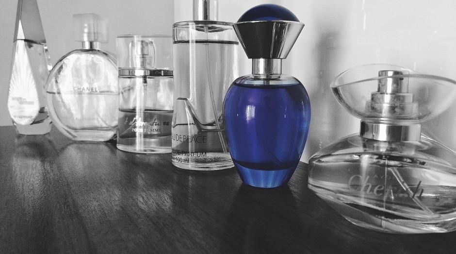 perfume (Foto: Reprodução/Pexels)