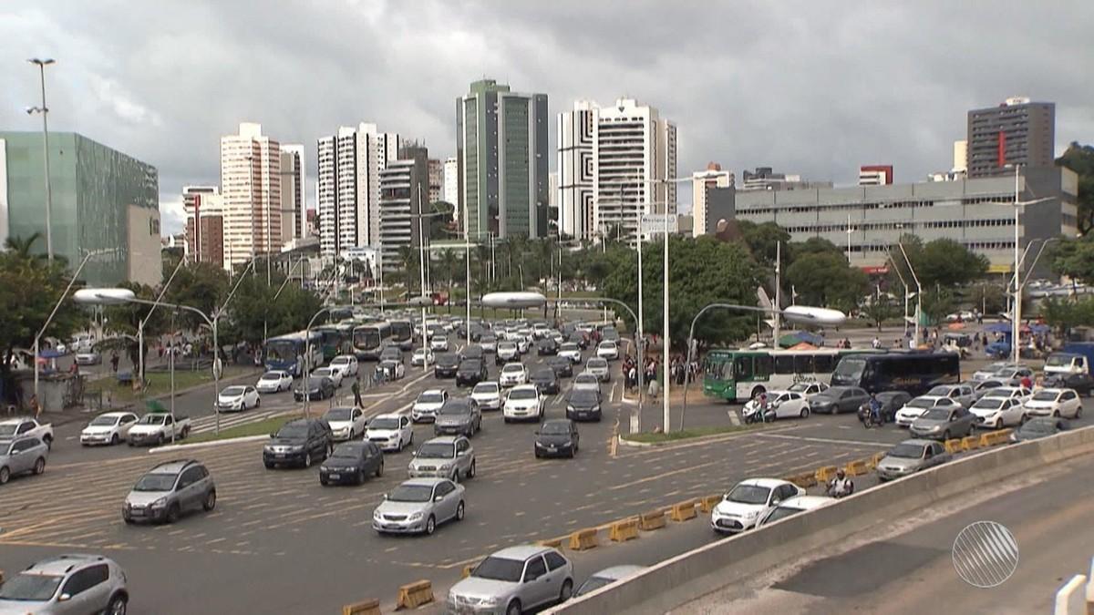Número de carros com placas clonadas na Bahia cresceu 40%, aponta Detran