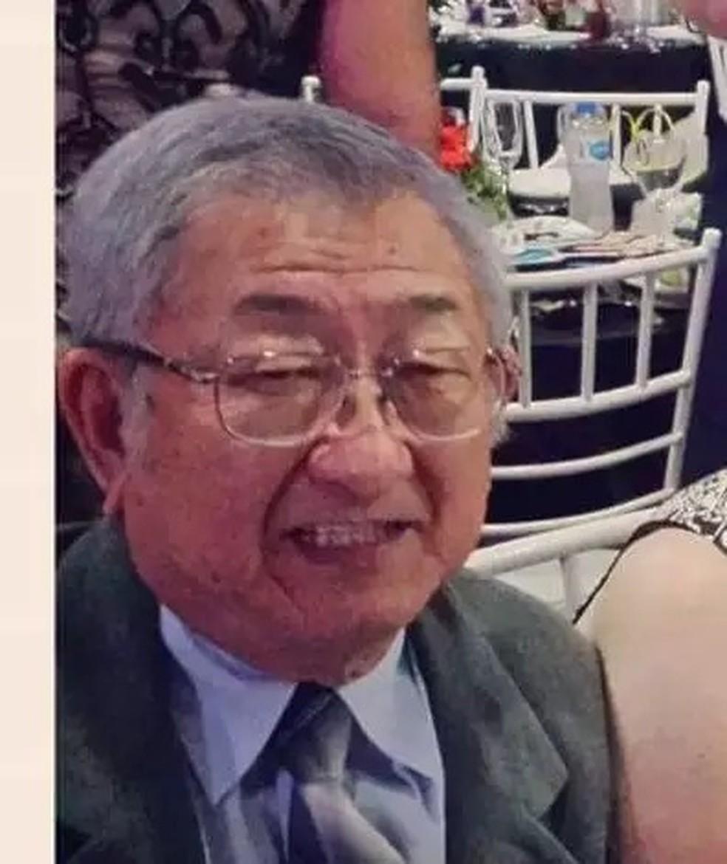 Miguel Yoneda, médico que morreu em Dourados — Foto: Redes sociais