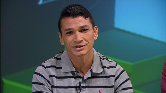Ronaldo Angelim vê atual Flamengo melhor que time campeão em 2009