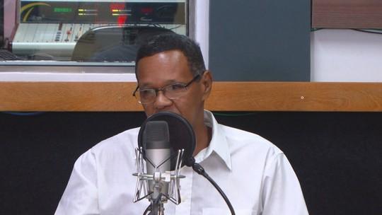 Na CBN, Sidney Cabral diz que estatizará escolas particulares e volta a citar governar AM sem secretários