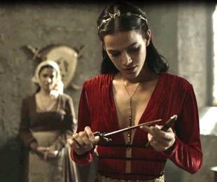 Catarina mandará matar Virgílio. Saiba mais (Reprodução)
