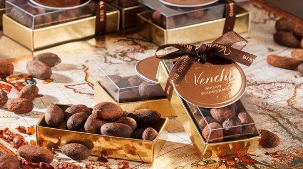 Chocolate (Foto: Reprodução: Instagram)
